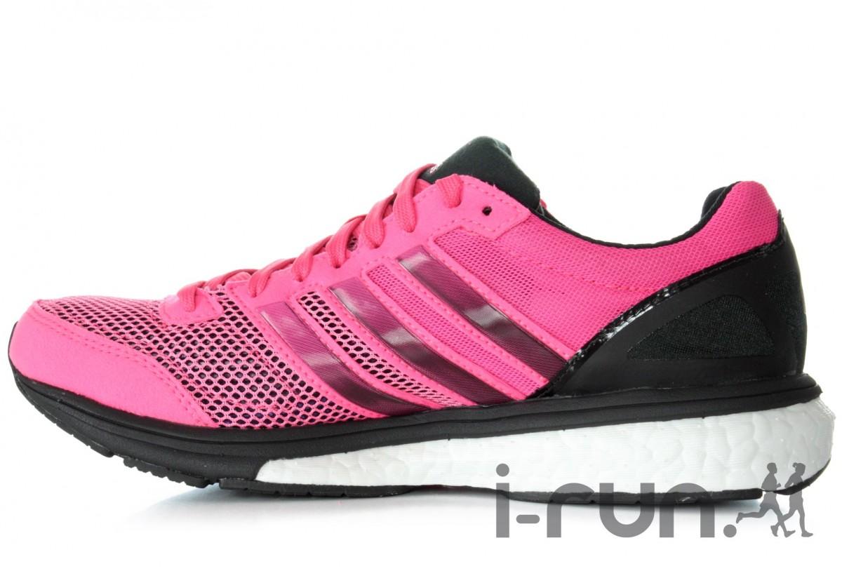 Vente de adidas chaussures running femme Soldes