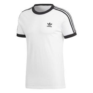 tee shirt adidas femmes blanc et noir