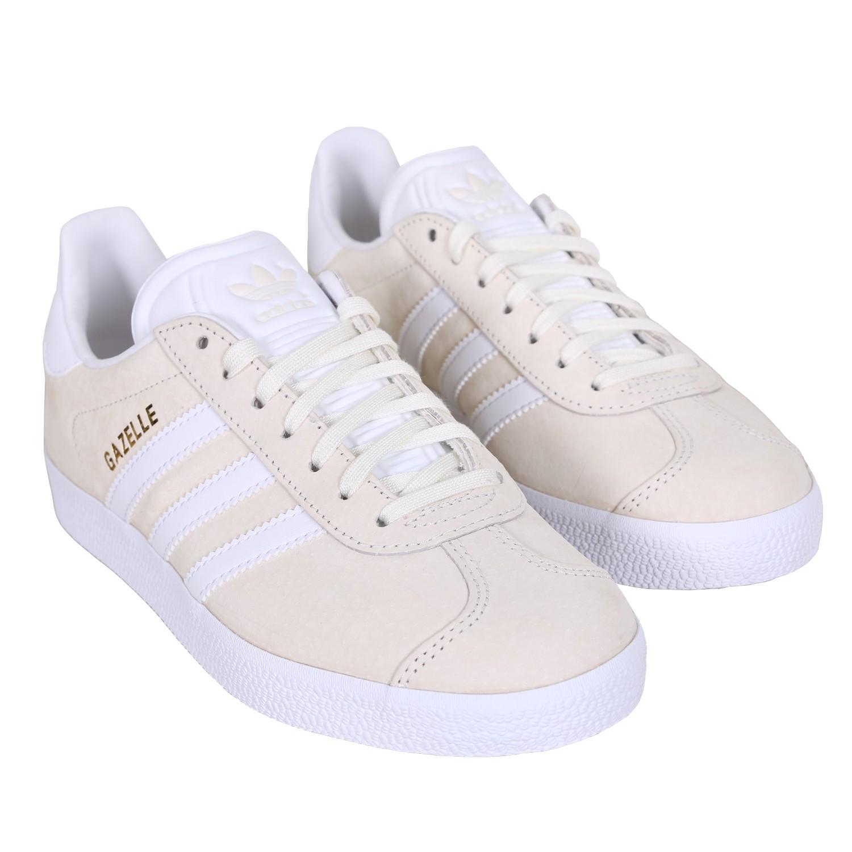 adidas gazelle beige pas cher