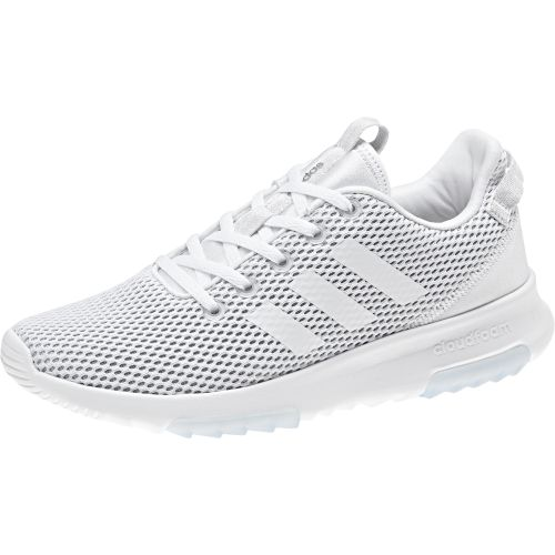chaussures adidas blanche femme