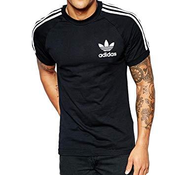 Adidas Raglan NMD Tee Black   END.