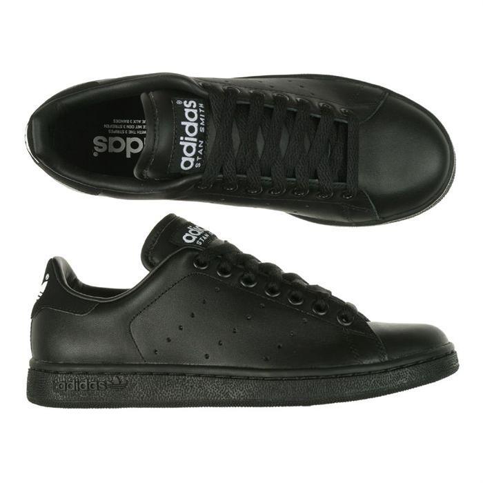 adidas stan smith noir et blanche