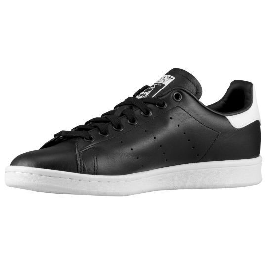 Vente de adidas stan smith noir semelle blanche Soldes