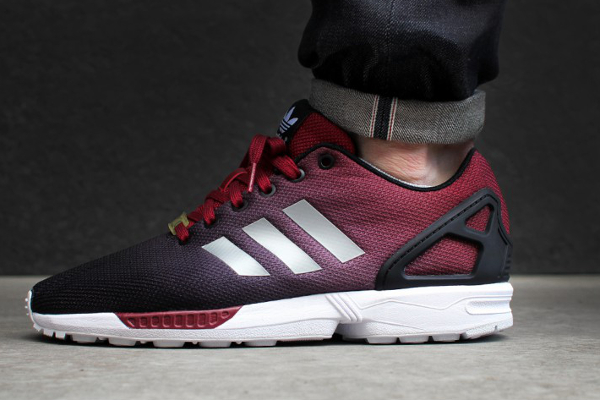 adidas zx flux rouge pas cher Off 62% - www.bashhguidelines.org
