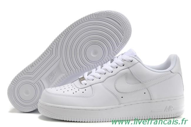 ca740e14a3f8 Vente de air force one chaussure pas cher Soldes