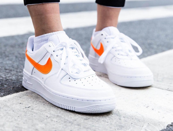 25700ff5293e Vente de air force one low femme Soldes