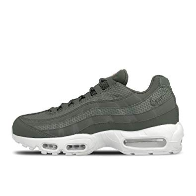 air max 95 og low top barely rose baskets de femme