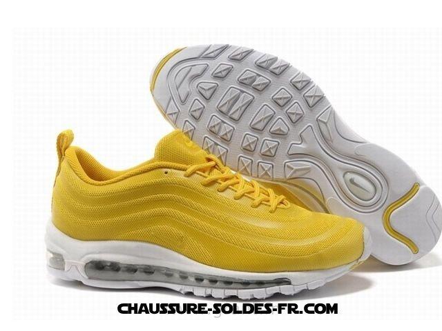 air max 97 jaune blanc et jaune