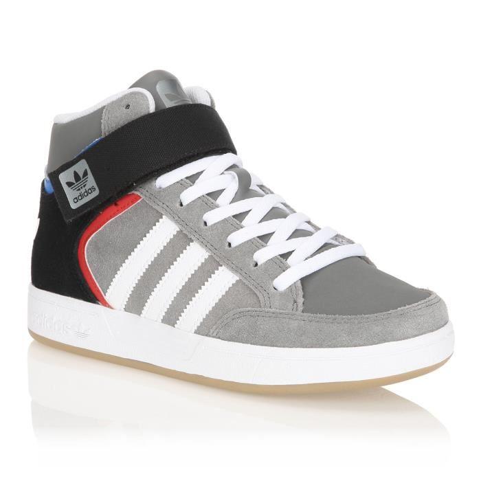 chaussures enfant adidas cuir