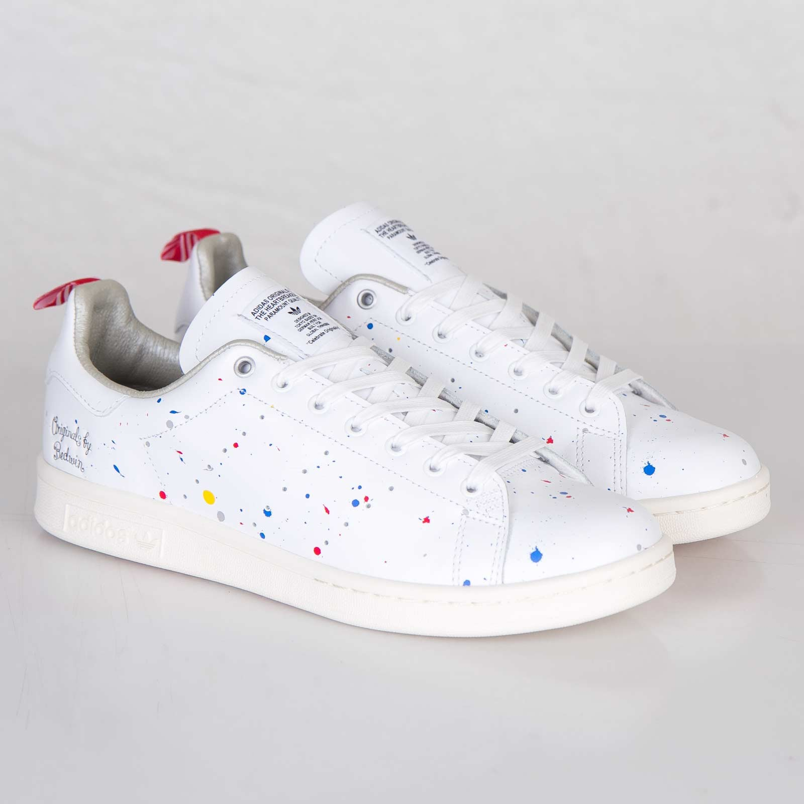basket adidas stan smith pas cher