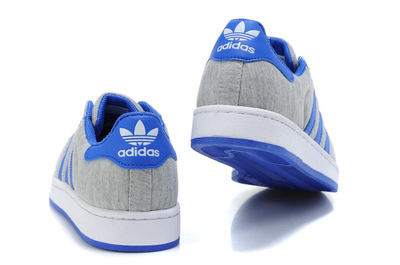 adidas enfant garcon superstar bleu