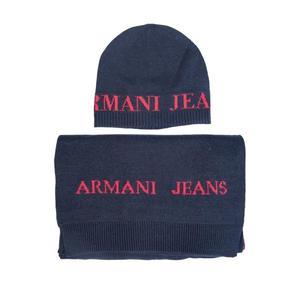 30a215acb681 Commandez le véritable bonnet echarpe armani pas cher France avec 2018  Meilleur prix. Jusqu à 48% de réduction, expédition rapide et aucune raison  de ...