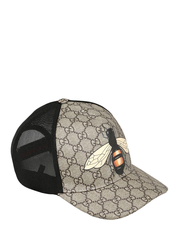 f4eed3c936207 Vente de chapeau gucci pas cher Soldes
