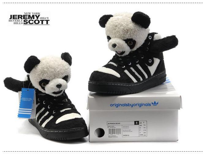 Vente de chaussure adidas avec peluche Soldes