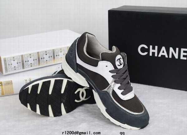 Vente de chaussure chanel pas cher femme Soldes 39ef33da115
