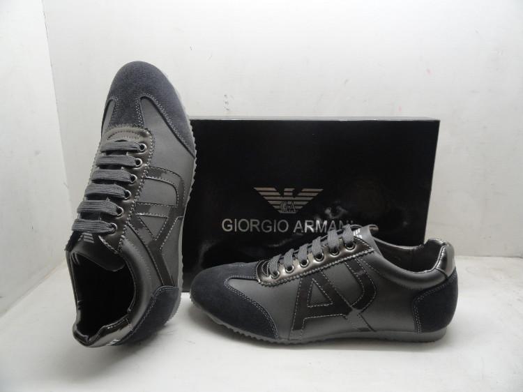 Vente de chaussure emporio armani pas cher Soldes e4567aeade5