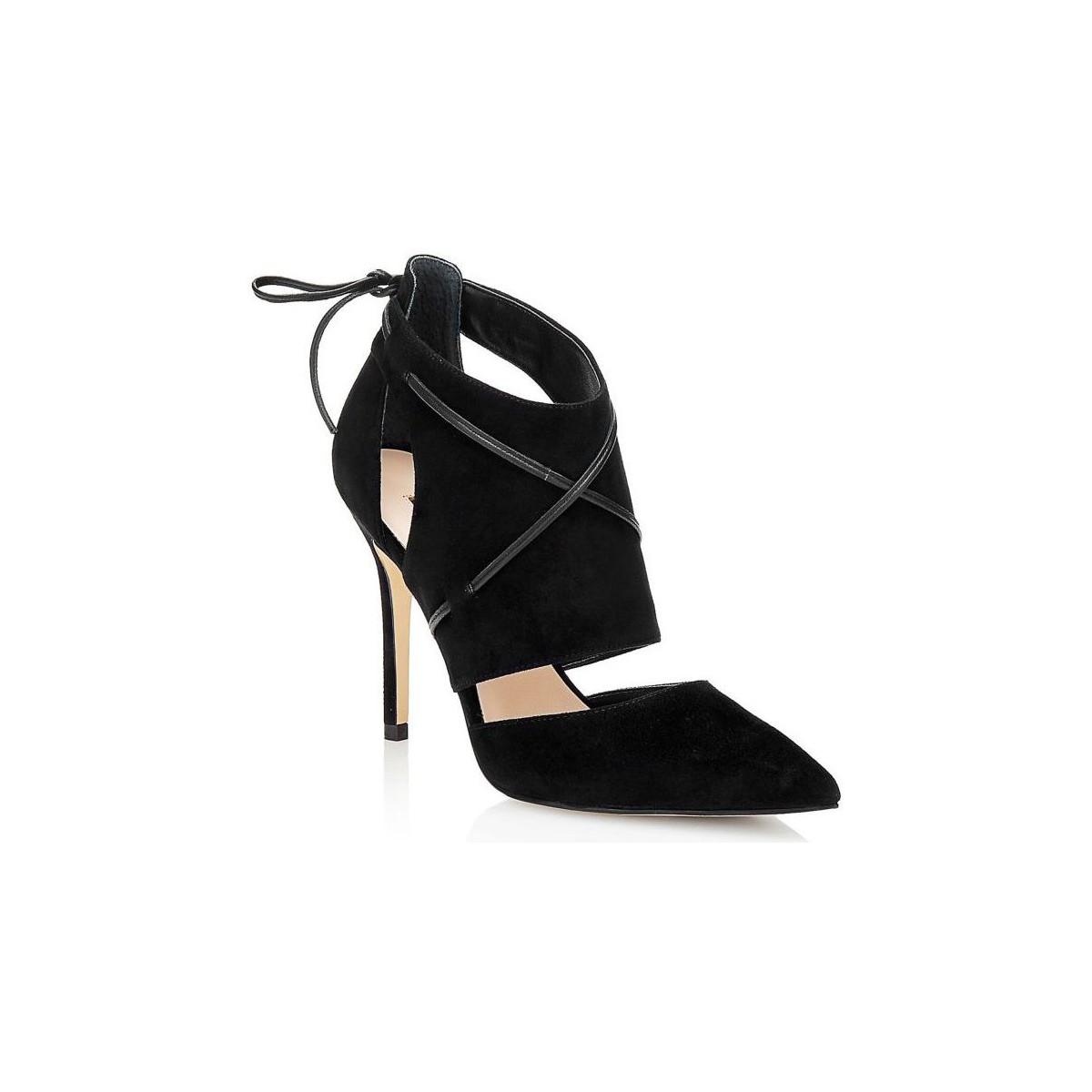 guess les saces, Chaussures femme Escarpins Guess FLHP21