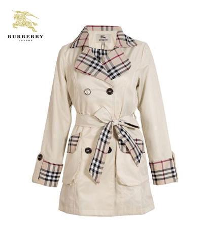 f08d63205145 Vente de manteau femme burberry pas cher Soldes