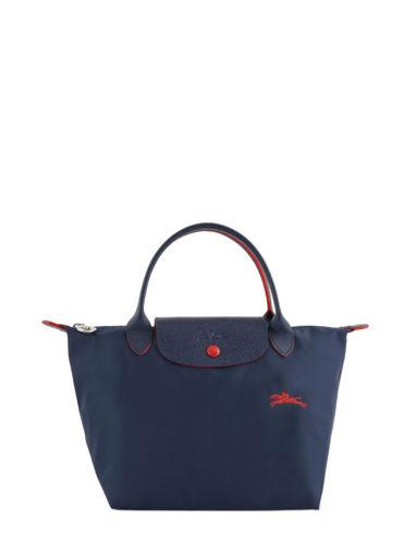 Shopping > sac longchamp bleu et rouge, Up to 75% OFF