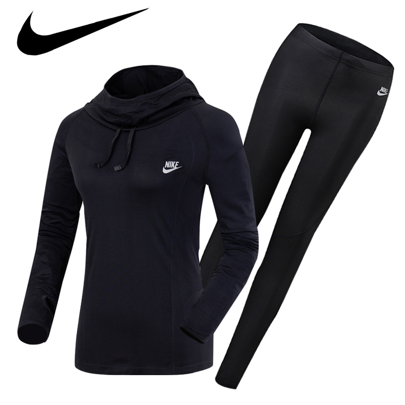 30ae85a086d25 Jusqu'à 48% de réduction! Commandez le véritable tenue de sport femme nike  pas cher France avec 2018 Meilleur prix. Jusqu'à 48% de réduction, ...