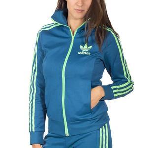 veste jogging adidas femme
